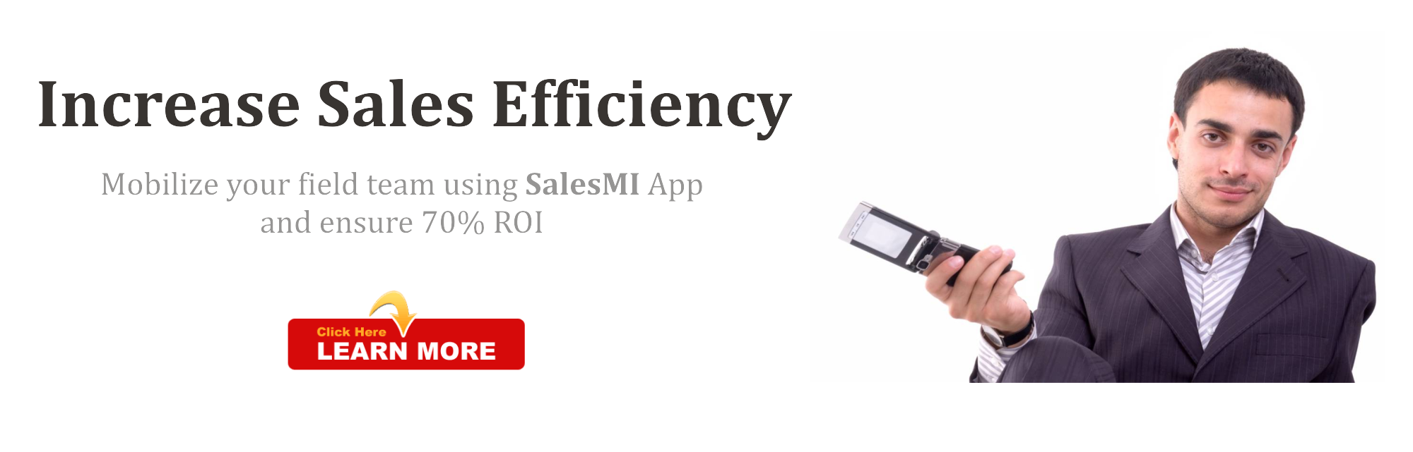 Sales Force Automation (SFA) Software in Mumbai, Pune and
